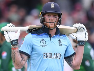 England New Squad for ODI Series vs Pakistan: Ben Stokes to Lead, Hosts Include 9 Uncapped Players