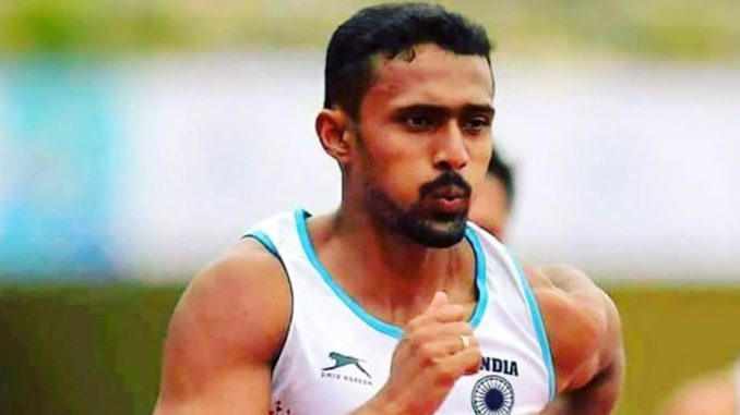 Indian Mixed Relay Team Miss Out On 4x400m Final Event At Tokyo Olympics 2020