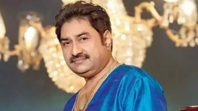 Kumar Sanu Is Honoured With Nelson Mandela Nobel Peace Award by American University For His Contribution to Music