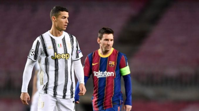 Lionel Messi vs Cristiano Ronaldo Could Happen This Year in Joan Gamper Trophy on August 8