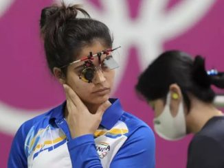 Manu Bhaker at Tokyo Olympics 2020: NRAI Chief Explains What Could Have Had Negative Impact on Star Athlete