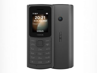 Nokia 110 4G Feature Phone Launched in India at Rs 2,799