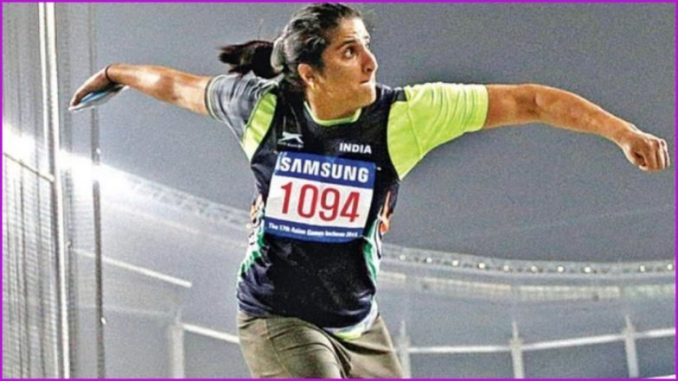 Seema Punia at Tokyo Olympics 2020, Athletics Live Streaming Online: Know TV Channel & Telecast Details for Women's Discus Throw Qualification Coverage