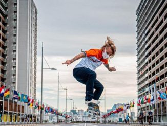 Tokyo Olympics 2022: Dutch Skateboarder Candy Jacobs 'Heartbroken' After Being Tested Positive for COVID-19 (See Post)