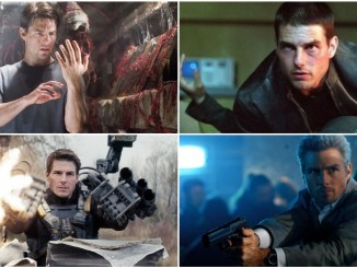 Tom Cruise Birthday Special: 5 Best Action Films of the Popular Hollywood Star That Ain't Mission Impossible! (LatestLY Exclusive)