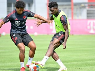 Bayern Munich vs Borussia Monchengladbach, Bundesliga 2021-22 Live Streaming Online: How to Get German League Match Live Telecast on TV & Free Football Score Updates in Indian Time?