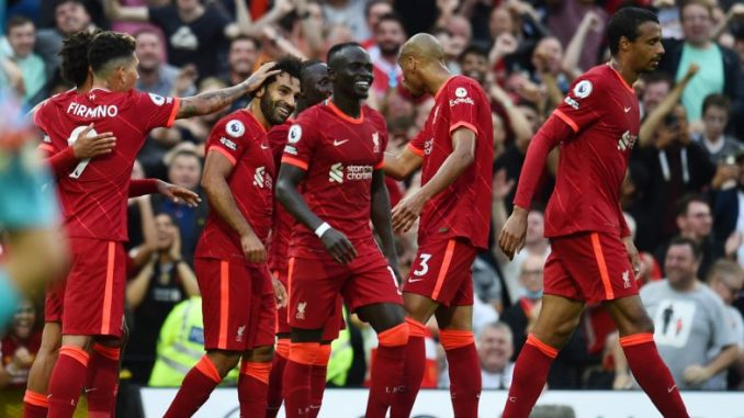 Liverpool vs Chelsea, Premier League 2021-22 Free Live Streaming Online & Match Time in India: How To Watch EPL Match Live Telecast on TV & Football Score Updates in IST?