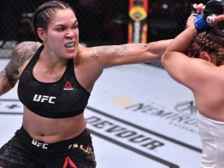 UFC Performance Based Fighter Rankings: Women's Feather/Bantamweights: Sept 17/21