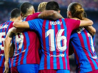 Cadiz vs Barcelona, La Liga 2021-22, Live Streaming Online: Where to Watch Spanish League Match Live Telecast on TV & Free Football Score Updates in Indian Time?