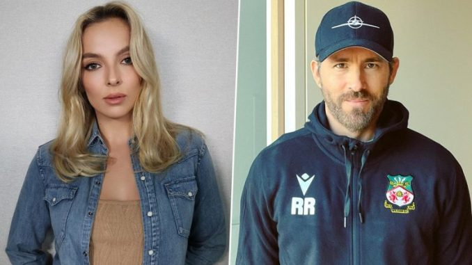 Free Guy: Jodie Comer Opens Up About Working With Ryan Reynolds in the Film, Says 'It Was Terrifying'
