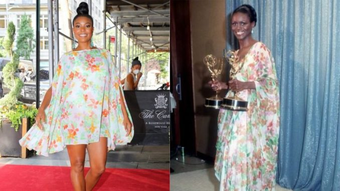 Met Gala 2021: Gabrielle Union Pays Tribute to American Icon Cicely Tyson (View Photos)