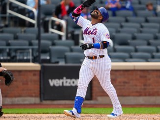 Mike's Met of the Month, August 2021: INF Jonathan Villar