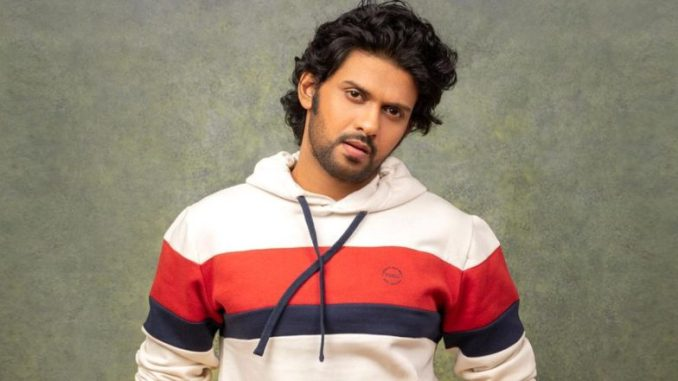 Naveen Polishetty Joins Hands with Director Kalyan Shankar for His Next