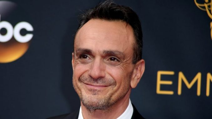 Out Of The Blue: Simpsons Actor Hank Azaria Boards the Cast of Director Neil LaBute's Thriller Film