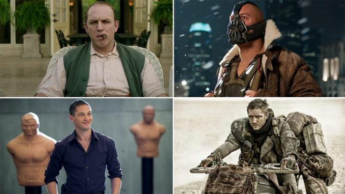 Tom Hardy Birthday: He's a Chameleon Who Lives His Characters Like No One Else (View Pics)