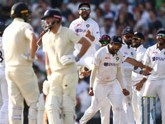 Virat Kohli, Rohit Sharma and Other Indian Players Take To Twitter To Celebrate Win Against England At Oval