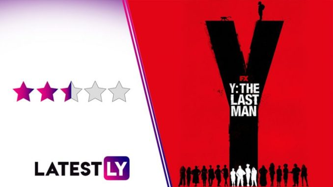 Y - The Last Man Review: Ben Schnetzer Stars in This Disappointing Adaptation of the Acclaimed DC Comics (LatestLY Exclusive)
