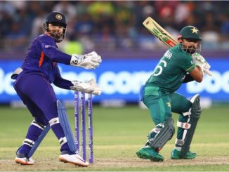 Babar Azam Becomes First Pakistan Captain to Beat India in a World Cup Match, Achieves Feat in T20 WC 2021