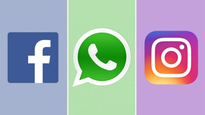 Facebook, Instagram And WhatsApp Resume: Services of Social Media Apps Resumes After Hours of Global Outage