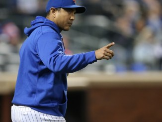 New York Mets 2021 Season in Review: Coaching Staff