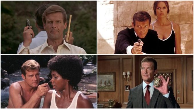 Roger Moore Birth Anniversary: From Octopussy to The Spy Who Loved Me, 5 Best James Bond Movies of the Former 007 Actor Ranked According to IMDb