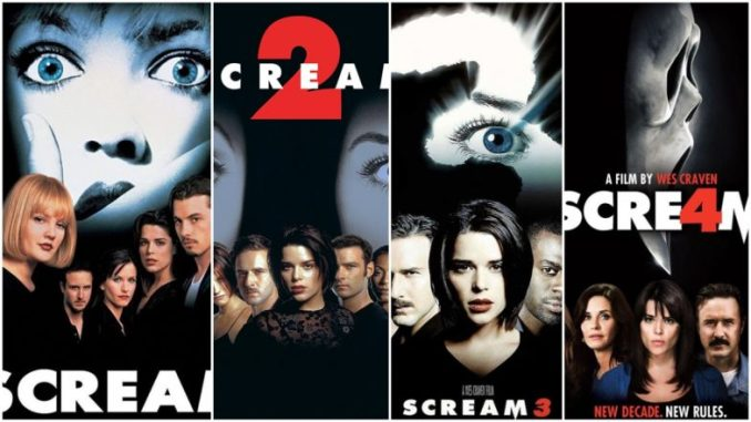 Scream: Before the Fifth Film Arrives, Ranking All the Previous Scream Movies in Neve Campbell's Slasher Franchise From Worst to Best!