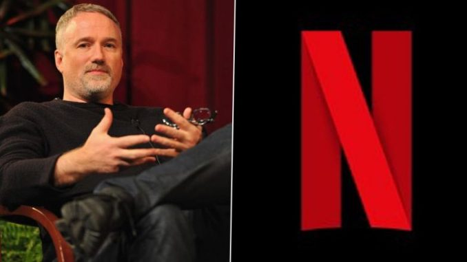 Voir: David Fincher Collaborates With Netflix for Documentary Series on Cinema