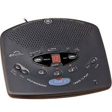 Picture of answering machine