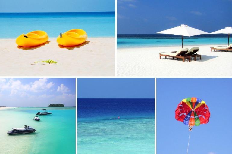 Activités à faire aux Maldives