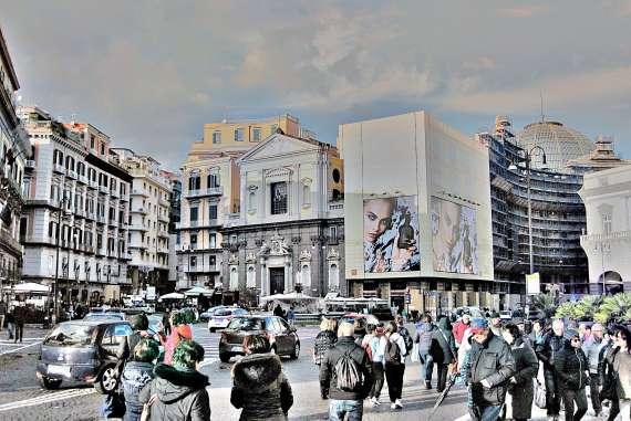 Visiter Naples en 3 jours