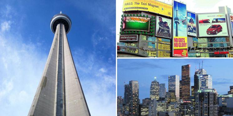 Visiter Toronto et ses monuments lors d'un road trip au Canada