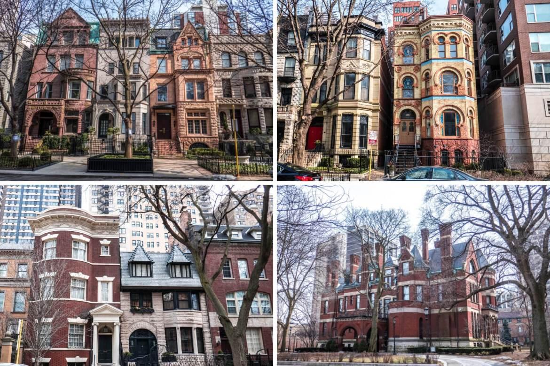 Astor Street Chicago