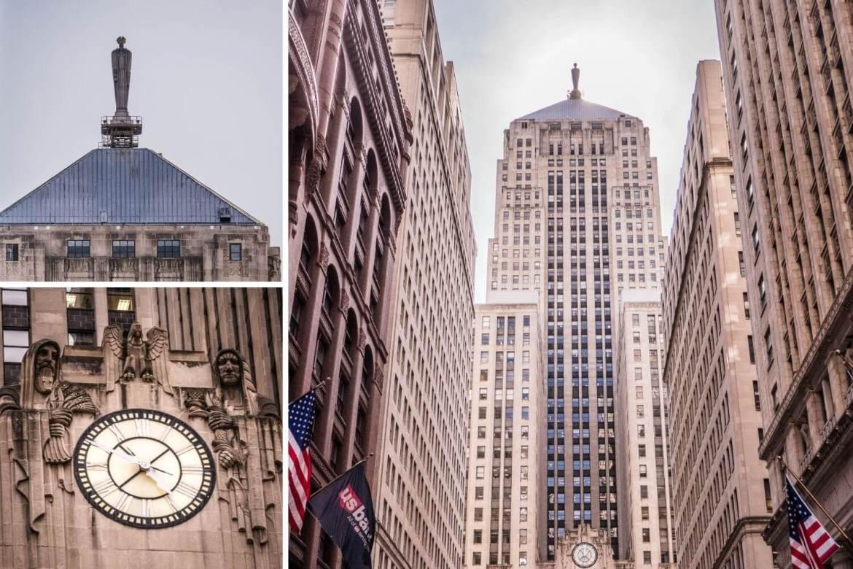 Chicago Boad of Trade