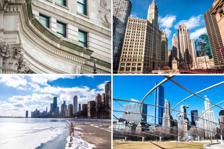 Pourquoi visiter Chicago