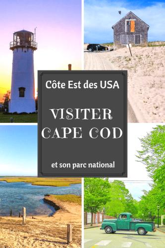 Visiter Cape Cod Pinterest