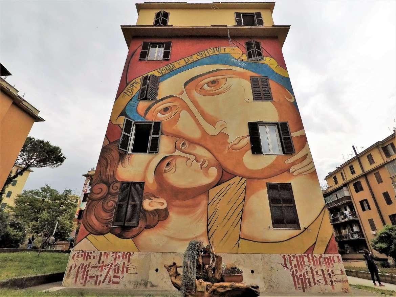 Street-art-à-Rome-Mr-Klevra-Nostra-signora-di-Shanghai-Tor-Marancia