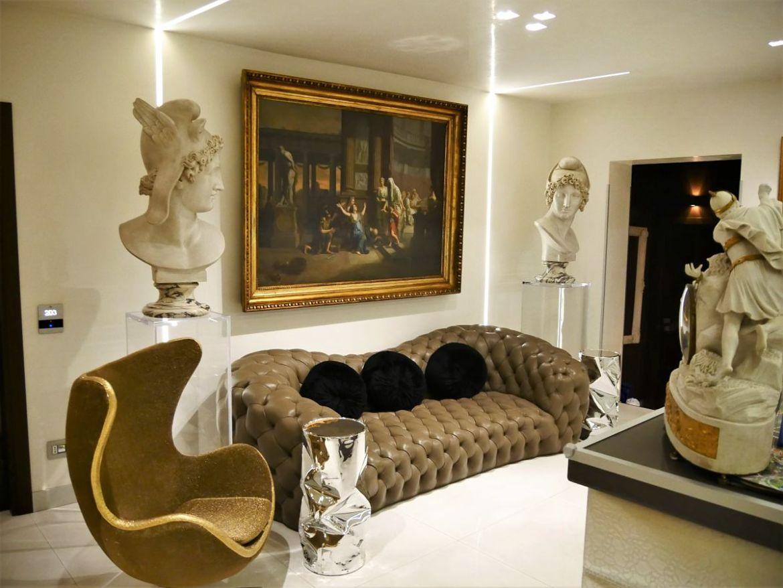 Résidence Réception Torre Argentina pour un week-end en amoureux à Rome
