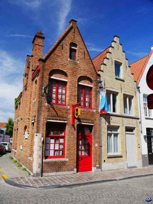 Grâce au Hi Belgium Pass on peut visiter la Belgique et les villes belges
