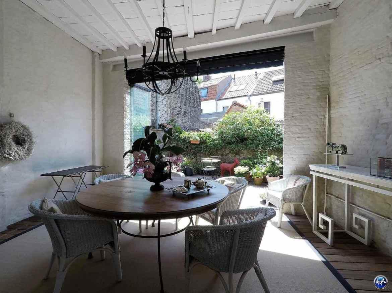 Maison Amodio où dormir à Bruges pour un séjour romantique