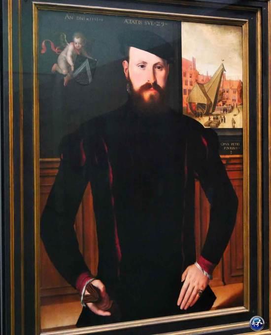Que visiter à Bruges, le musée groeninge pour découvrir les primitifs flamands et ses tableaux