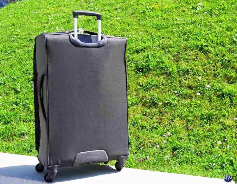 Préparer sa valise à roulettes pour ses vacances
