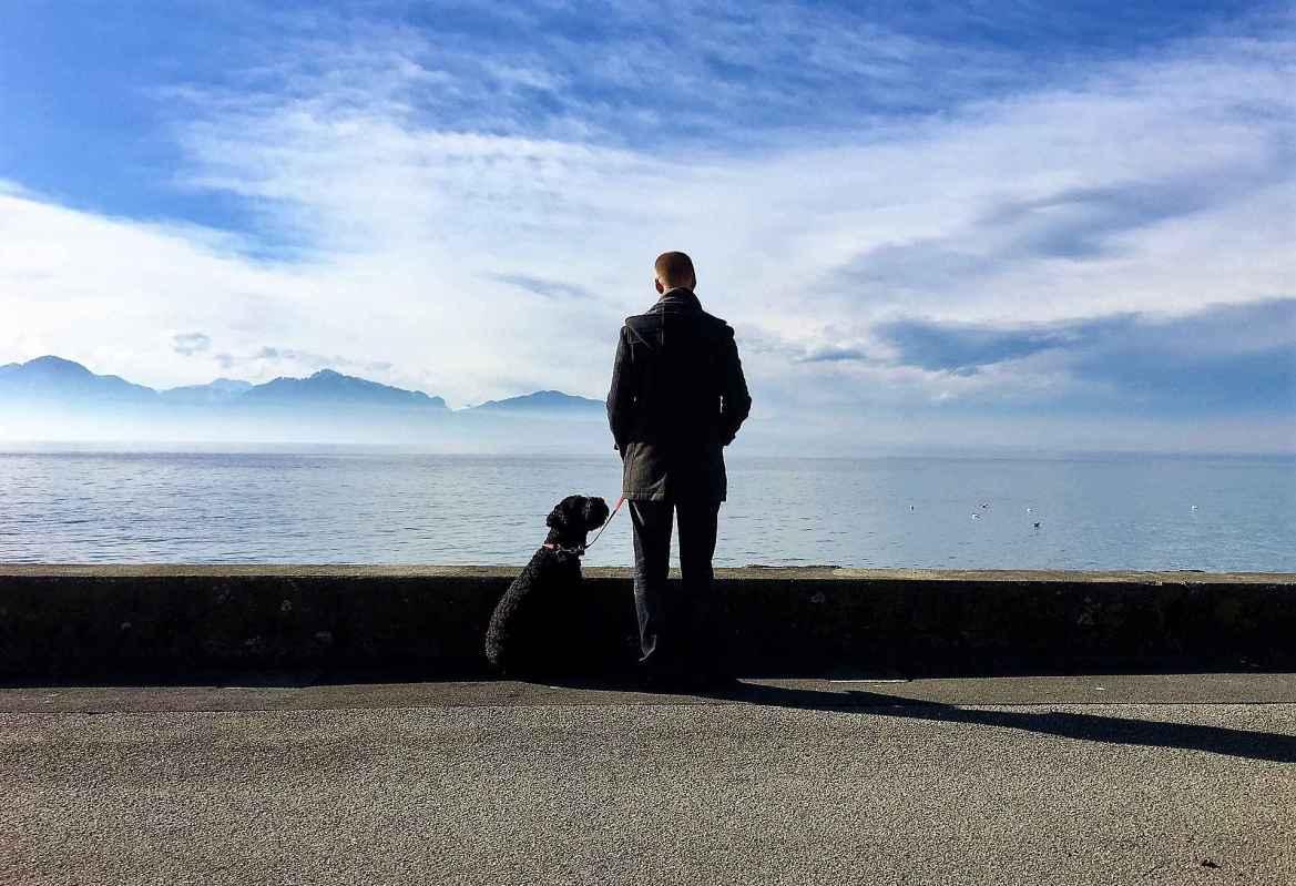 blogging et deuil lac leman lausanne suisse blog voyage suisse cosy on holidays again