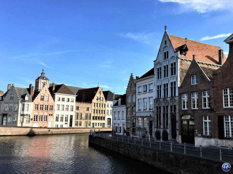Notre vision du blogging et partenariat avec notre blog voyage - Office du tourisme bruges belgique ...