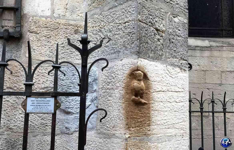 La Chouette de Dijon en Bourgogne