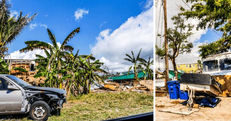 Visiter les Keys après ouragan Irma