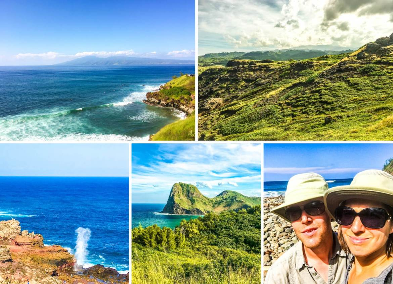Visiter Kahekili Highway Maui