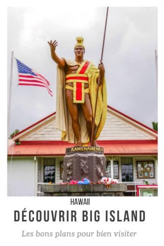 Big Island Pinterest