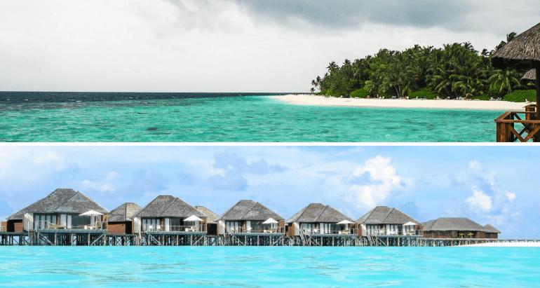 Climat aux Maldives - quand partir