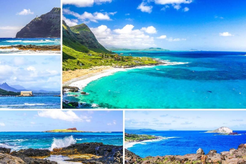 Makapu'u Point Oahu