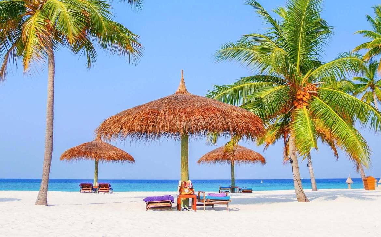 Préparer un voyage relaxant aux Maldives